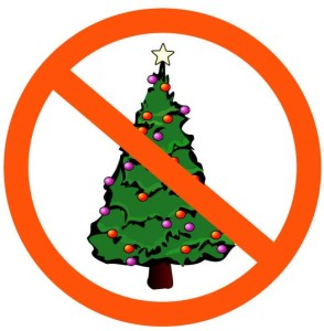no-christmas-tree